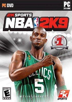 NBA 2009 (PC)