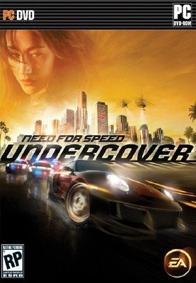 Need for Speed: Undercover (2008/RUS/SoftClub)