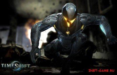 TimeShift [Repack] v.1.2