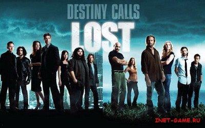 LOST 5 Остаться в живых / HDTVRip + LOST6-Второй официальный тизер