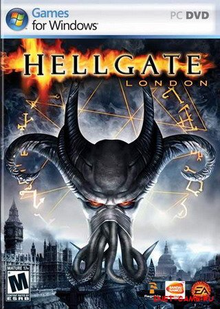 Hellgate: London (2007/Repack)