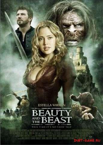 Красавица и чудовище / Beauty and the Beast (2009) DVDRip/700Mb