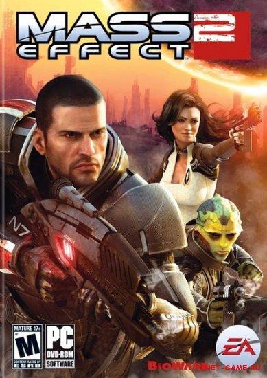 Mass Effect 2 (ENG/RUS)